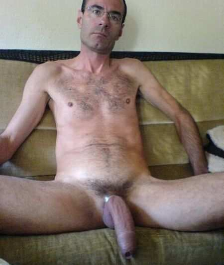 Monster Daddy Cock