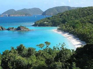 Islas Virgenes de Estados Unidos
