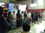 Egresados Torneria 2009