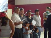 Egresados Soldadura 2009