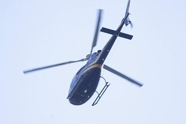 Malaysia HeliStar - 9M-BSS- Eurocopter AS-350B-2