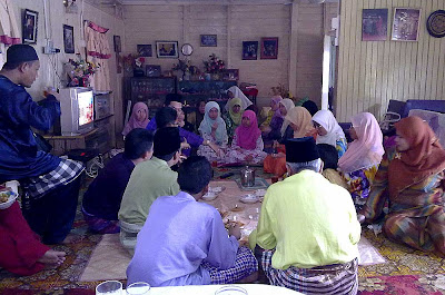 Raya Gathering