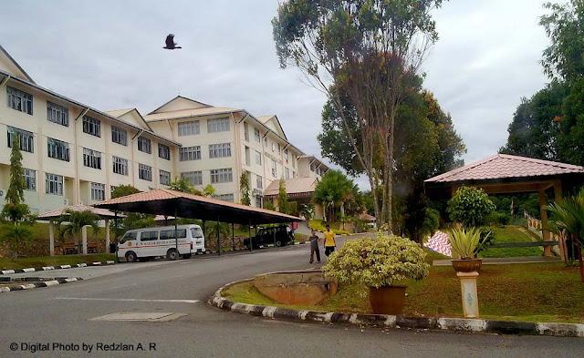 MRSM Kuala Lipis