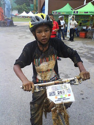 Shuib - young rider