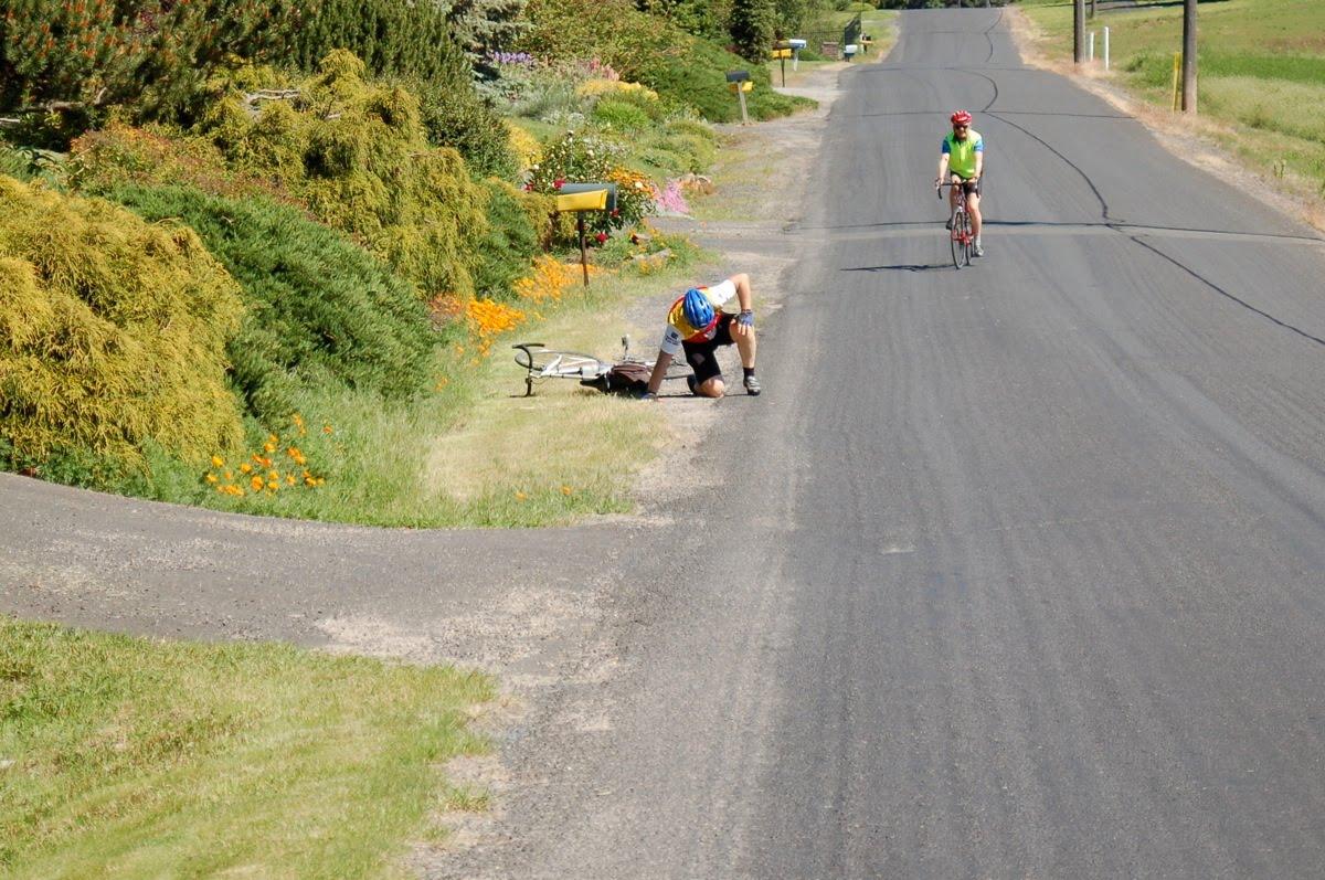 Shallow Cogitations: World Naked Bike Ride Day