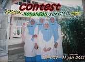 contest gambar kenangan sekolah dulu2