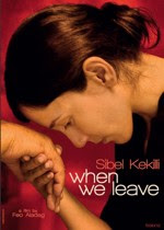 When We Leave (2010) online y gratis