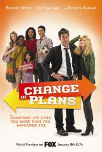 Change of Plans (2011) online y gratis