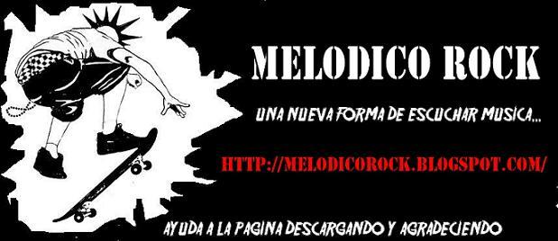 MeloDicoRock