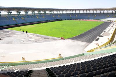 GAP Arena Ş.Urfa 30.000 Urfaspor