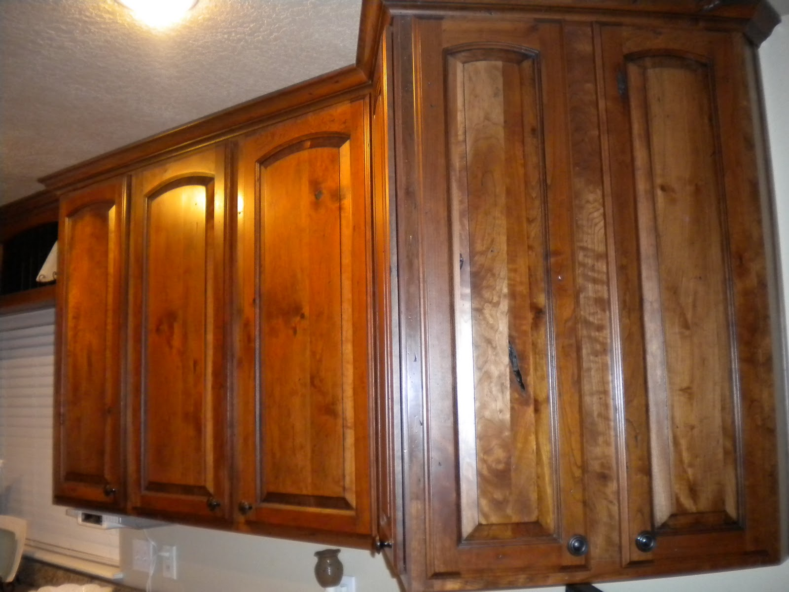Redoing Kitchen CabiDoors Yourself