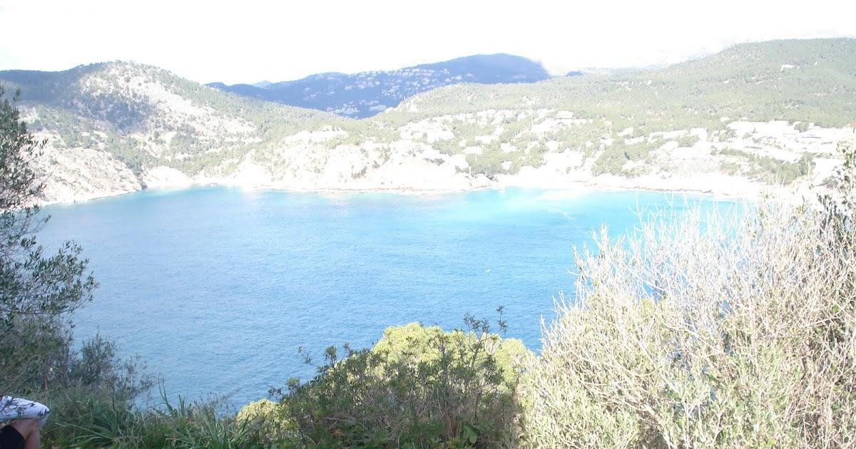 RUTAS TRAMUNTANA: Cala Fornells-Cap Andritxol-Camp de Mar-Peguera
