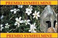 Este blog ha recibido el premio Symbelmine.