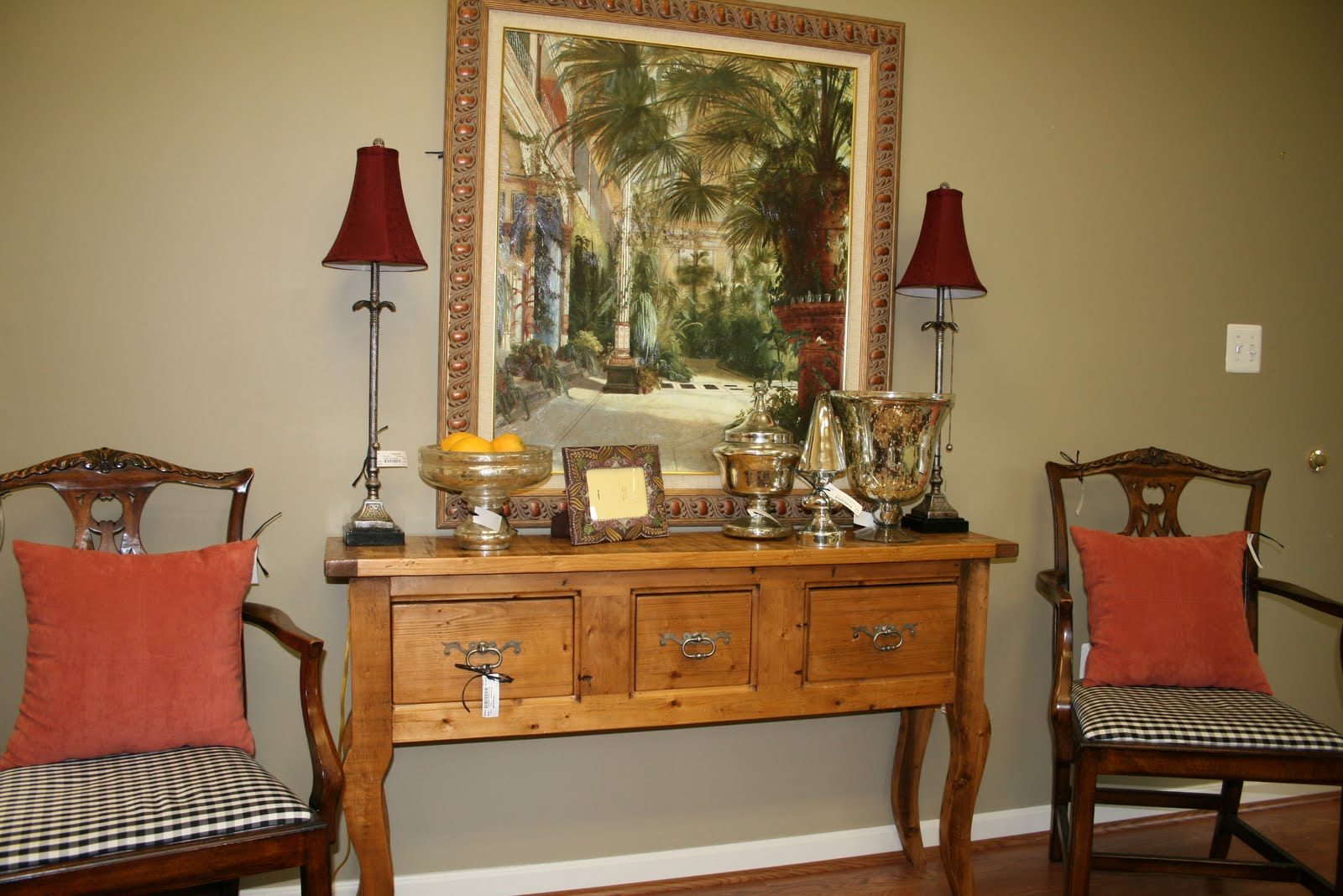 Southern Living at Home Furniture