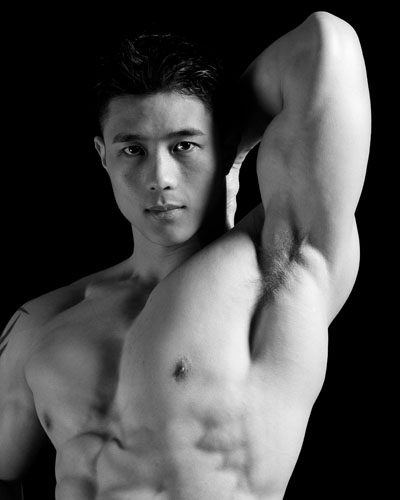 Eye Candy: Peter Le (reprise)