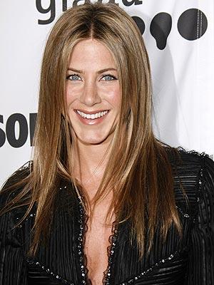 Hair Color Jennifer Aniston. hair colour. aniston new
