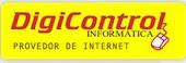 DIGICONTROL Internet com o link dedicado (84) 3082- 0028 ou 9196-8242