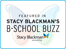 Stacy Blackman's B-School Buzz