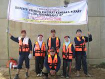 Group Berakit Terengganu '08