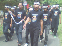LKP SAPMA Pemuda Pancasila Jawa Tengah