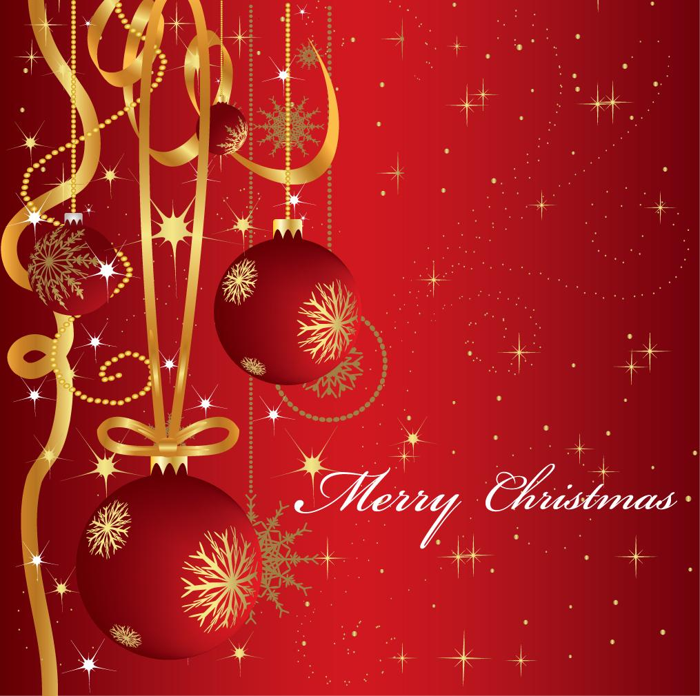 Clipart Christmas Greetings