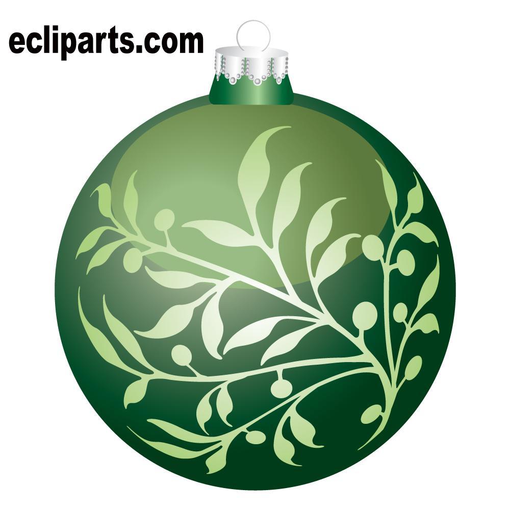 Christmas Clipart Corel