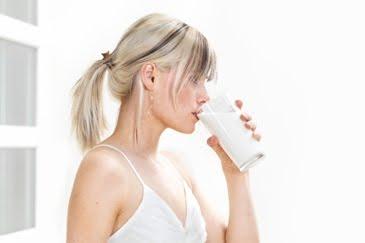 helpt veel water drinken bij afvallen