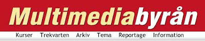 Multimediabyrån