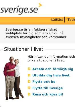 Sverigeportalen