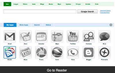 Gpanion - inloggning till Googletjänster på webben