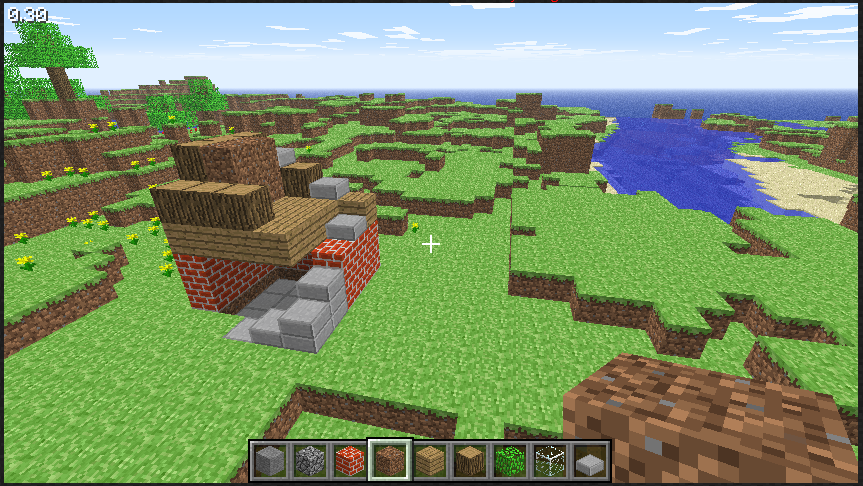 minecraft play for free online 3d