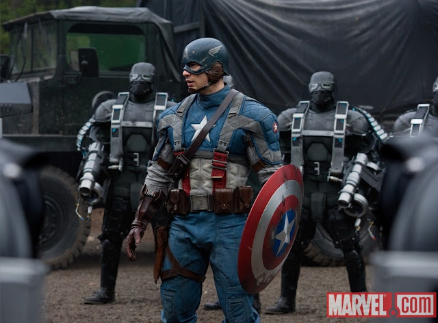 captain america movie. Captain+america+movie+2011