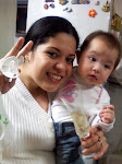 Mamãe e Giovanna