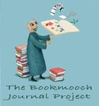 Book Mooch Journal Project