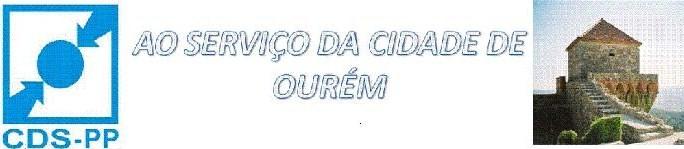 CDS-PP OURÉM