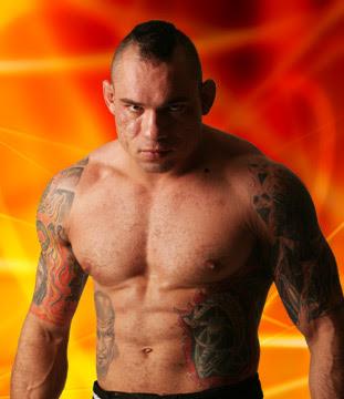 Seperated at Birth, MMA Lookalikes... - Page 2 Cyborg+Santos