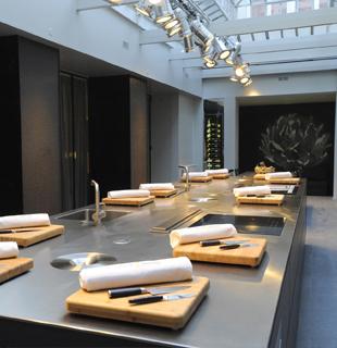 Cyril Lignac Maintenant Les Cours De Cuisine Le Blog