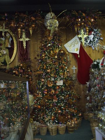 Picture Taken By Janet at Country Christmas Store