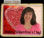 Welcome to My Valentines Blog!