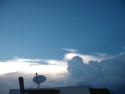 Fascinating Sky