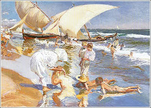 Joaqun Sorolla 1863-1923