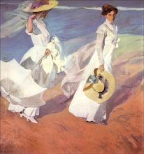 Joaqun Sorolla. 1863-1923