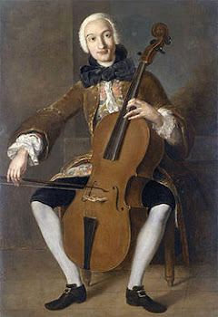 Boccherini Luigi Rodolfo. (Lucca 1743-Madrid 1805)