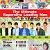 The Ultimate Kapamilya Leading Men: Live in Sinulog!