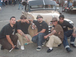 MALA CC MUGROSOS CC DEAD END CRUISERS CC HOMEBOYS POR VIDA!!!
