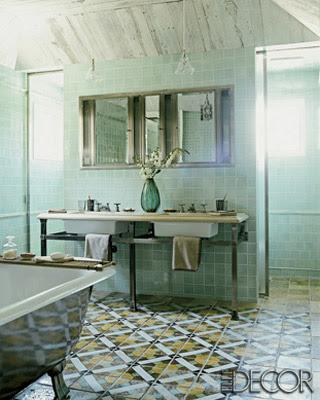 myleshenryblog: cuban tile
