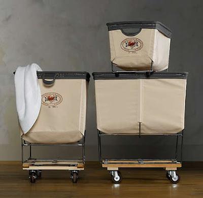 Myleshenryblog Dandux Laundry Carts