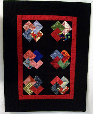 Quilting Information Article - the Quilter Community