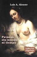 El poeta Luis Alcocer publica su obra