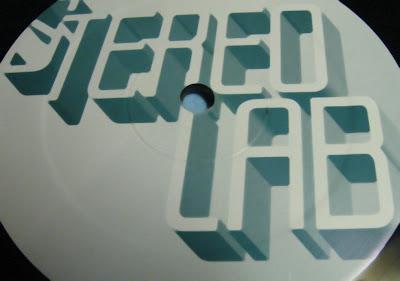 Stereolab - Aluminum Tunes